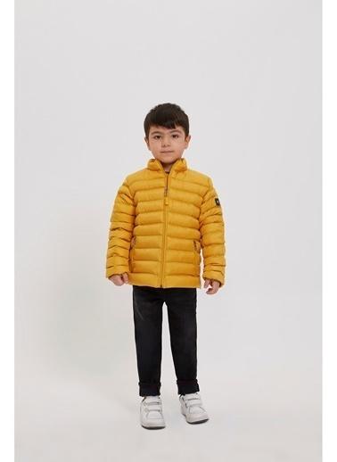 Lee Cooper Mont Sarı